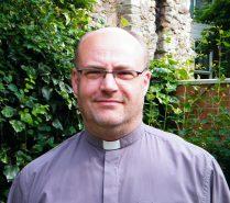 Rev Tim Day