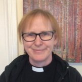 Rev'd Sr Mary A'Herne-Smith